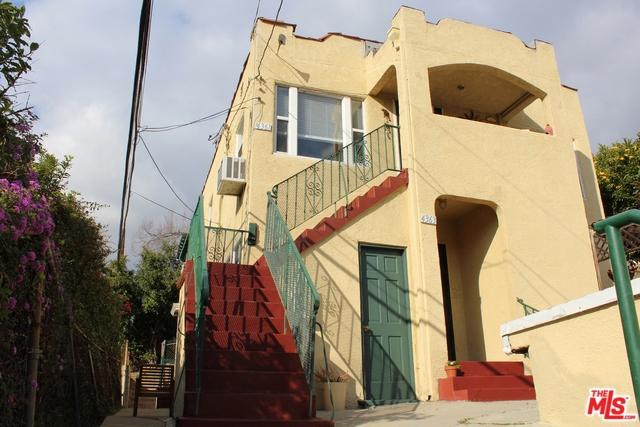 4361 CITY TERRACE Drive, Los Angeles, CA 90063
