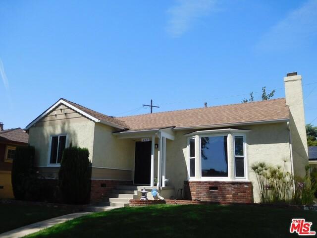 449 W 64TH Street, Inglewood, CA 90302