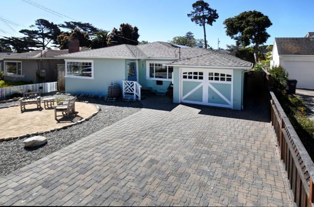 745 Bayview Avenue, Pacific Grove, CA 93950
