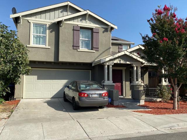112 Spears Circle, Richmond, CA 94801
