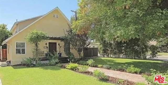15242 LA MAIDA Street, Sherman Oaks, CA 91403