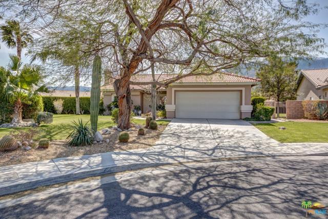 1563 Lorena Way, Palm Springs, CA 92262