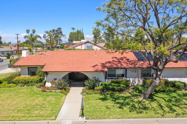 8521 Deepdale Avenue, Buena Park, CA 90621