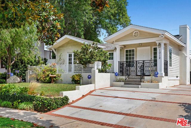 Photo of 1012 Wellesley Avenue, Los Angeles, CA 90049
