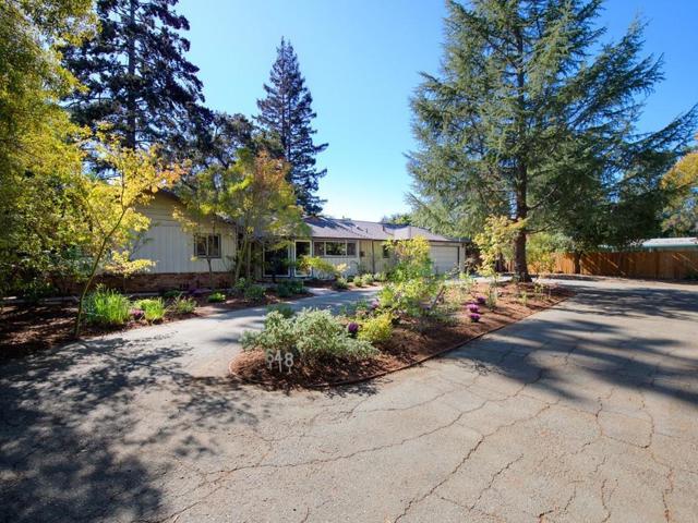 648 Maybell Avenue, Palo Alto, CA 94306