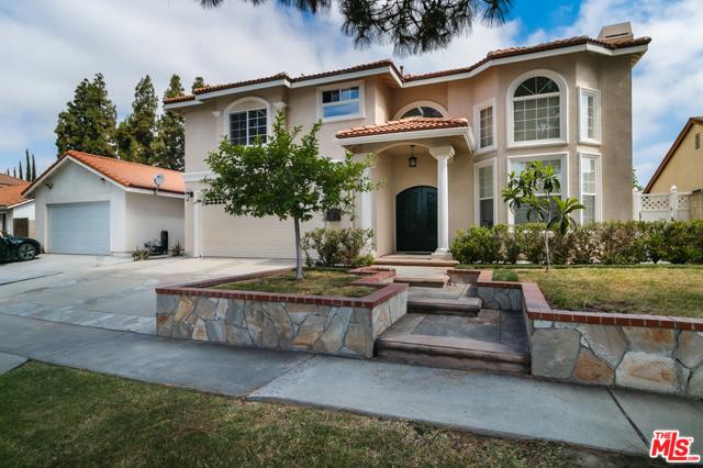 13031 Beach Street, Cerritos, CA 90703