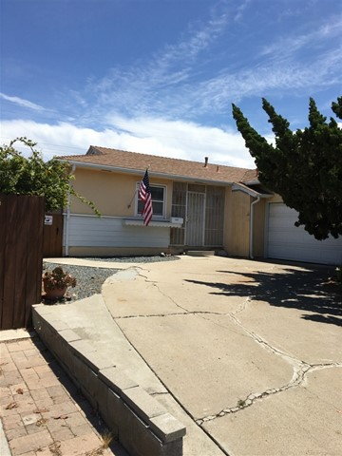 5680 Barclay Ave, San Diego, CA 92120