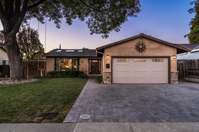 321 Avenida Pinos, San Jose, CA 95123