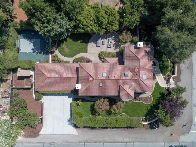 581 Paco Drive, Los Altos, CA 94024