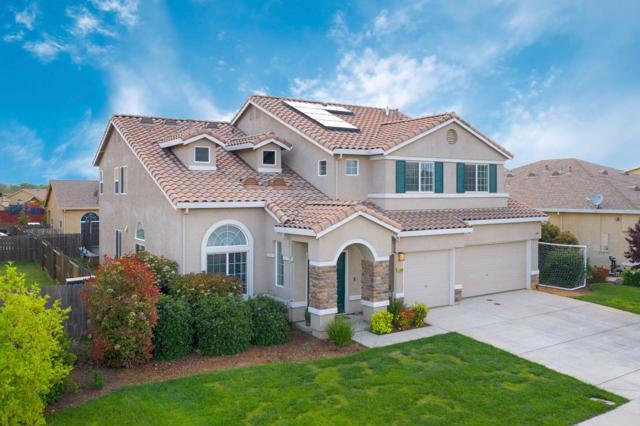 13695 Santa Lucia Drive, Santa Nella, CA 95322
