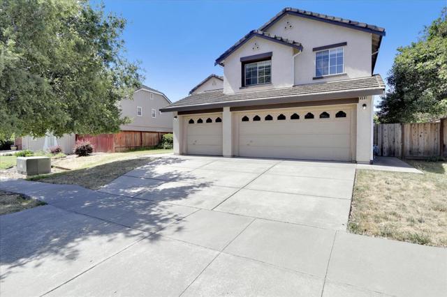 2. 4591 Avondale Circle Fairfield, CA 94533