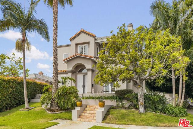 8301 COLEGIO Drive, Los Angeles, CA 90045