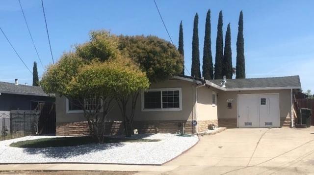 1637 Bruce Street, Antioch, CA 94509