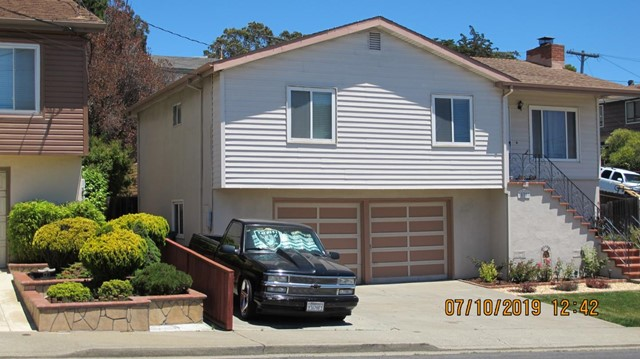 530 Rocca Avenue, South San Francisco, CA 94080