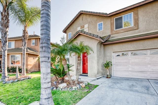 5855 Vista San Francisquito, San Diego, CA 92154