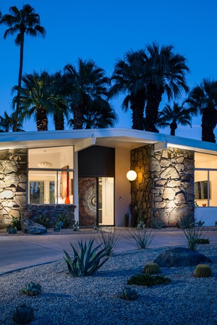 810 Rose Avenue, Palm Springs, CA 92262