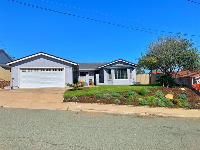857 Durward St, Chula Vista, CA 91910