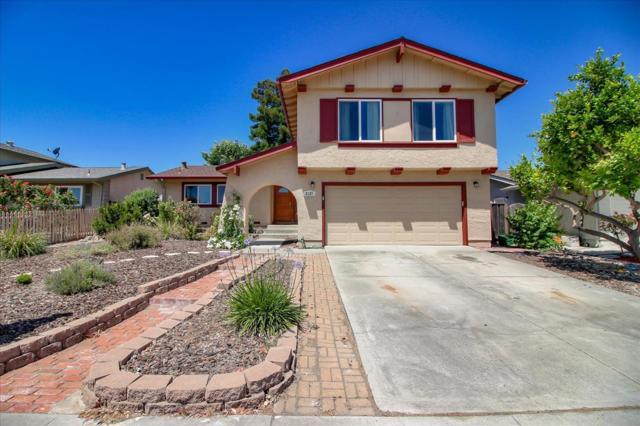 6127 Heathercreek Way, San Jose, CA 95123