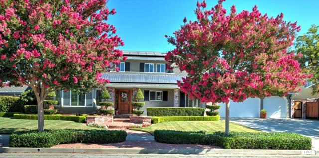 1107 Culligan Boulevard, San Jose, CA 95120