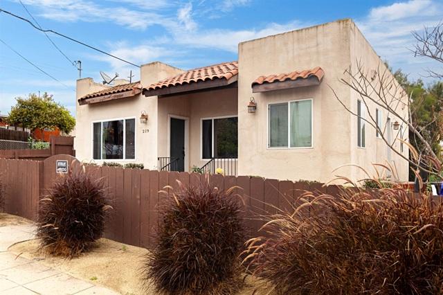 219 Evans St, San Diego, CA 92102