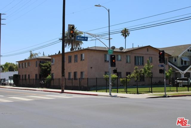 2460 Venice Boulevard, Los Angeles, CA 90019