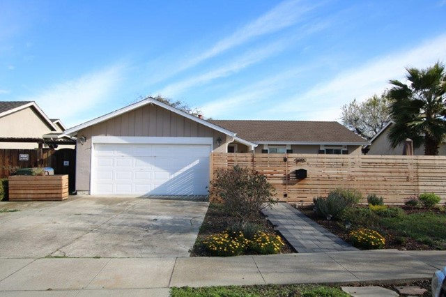 5890 Garces Avenue, San Jose, CA 95123