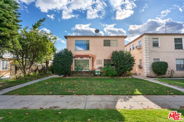 11646 CHANDLER, North Hollywood, CA 91601