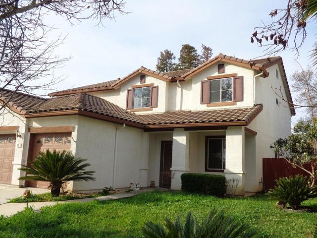 515 Roadrunner Drive, Patterson, CA 95363