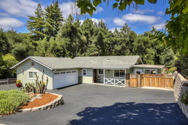 175 Estates Drive, Outside Area (Inside Ca), CA 95005