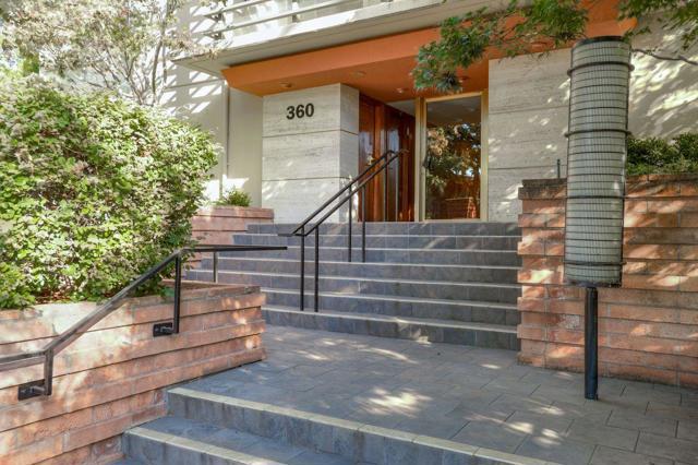 360 Everett Avenue 3B, Palo Alto, CA 94301