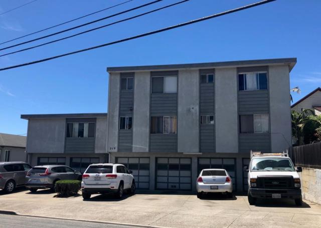 219 Armour Avenue, South San Francisco, CA 94080