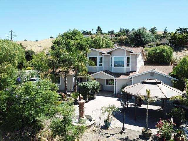 2483 Mount Pleasant Road, San Jose, CA 95148