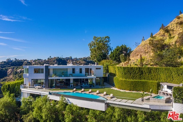 1740 BEL AIR Road, Los Angeles, CA 90077