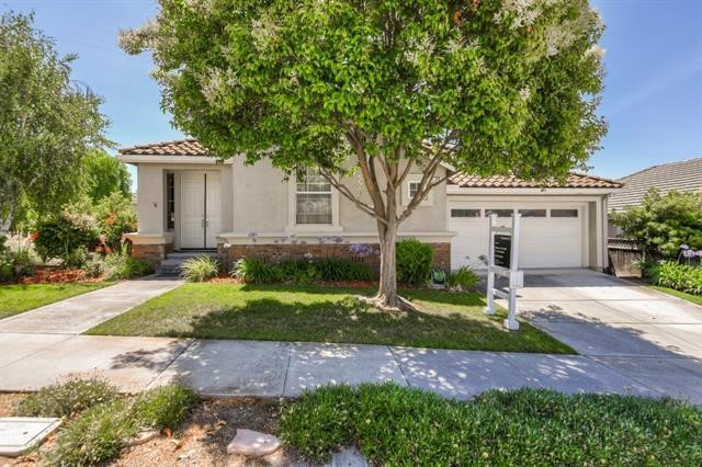 724 Sirica Way, San Jose, CA 95138