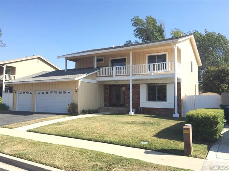 Photo of 2623 Velarde Drive, Thousand Oaks, CA 91360