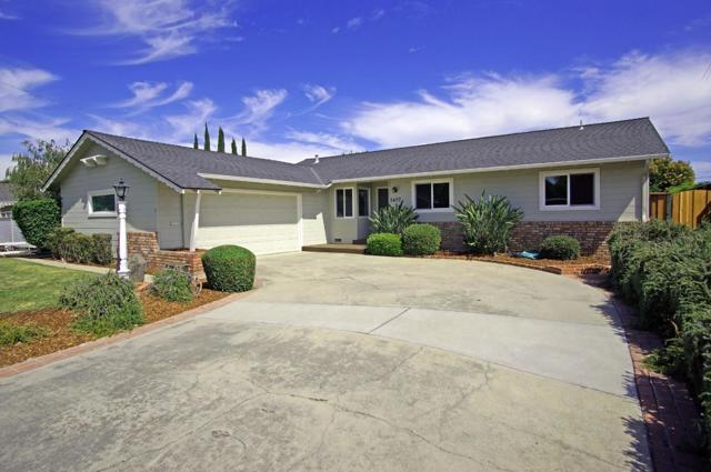 3477 Amber Drive, San Jose, CA 95117