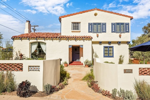 3244 Dumas St, San Diego, CA 92106