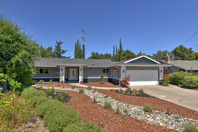 18593 Lyons Court, Saratoga, CA 95070