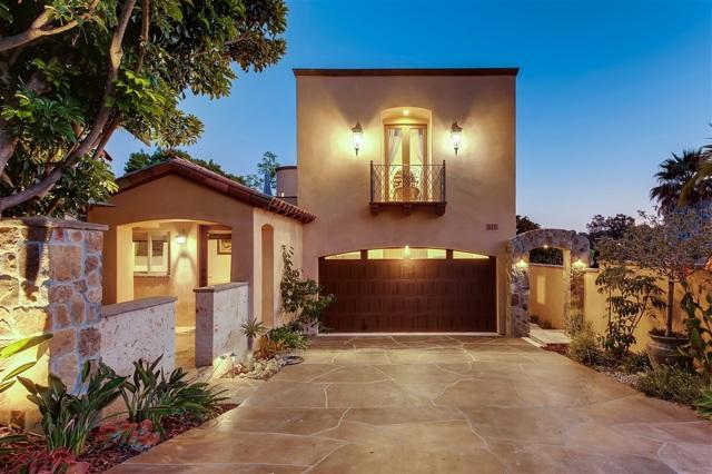 817 Genevieve Street, Solana Beach, CA 92075
