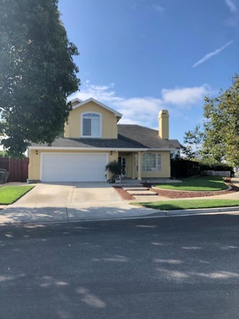 1707 Milton Way, Salinas, CA 93906