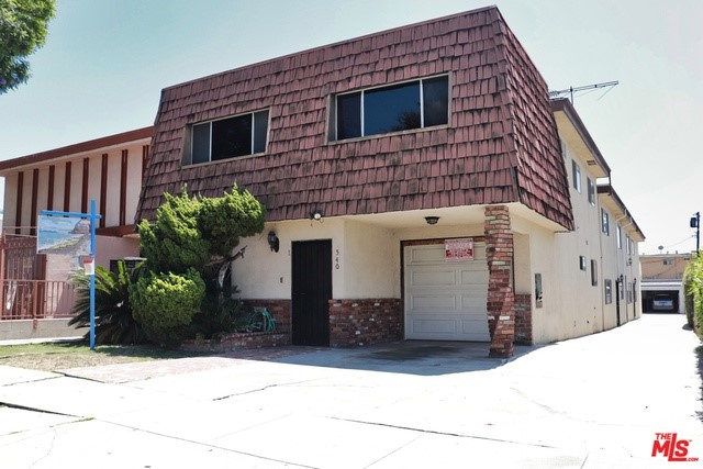 540 HYDE PARK Place 1, Inglewood, CA 90302