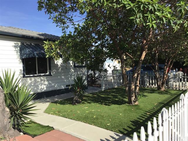 705 Twin Oaks Ave, Chula Vista, CA 91910
