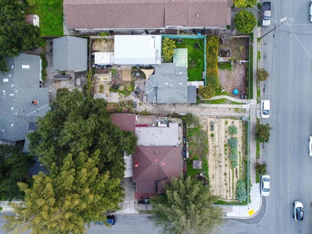 1013 Hudson Street, Redwood City, CA 94061