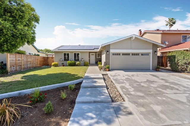 3143 Shriver Drive, San Jose, CA 95132