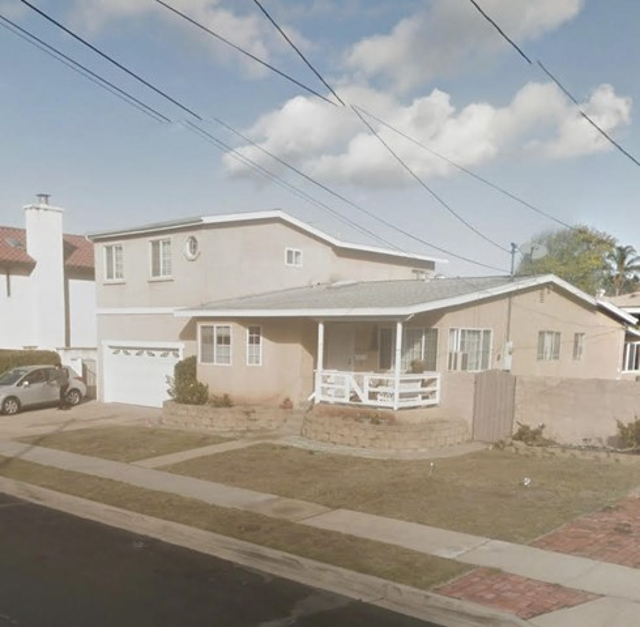 9520 Janfred Way, La Mesa, CA 91942
