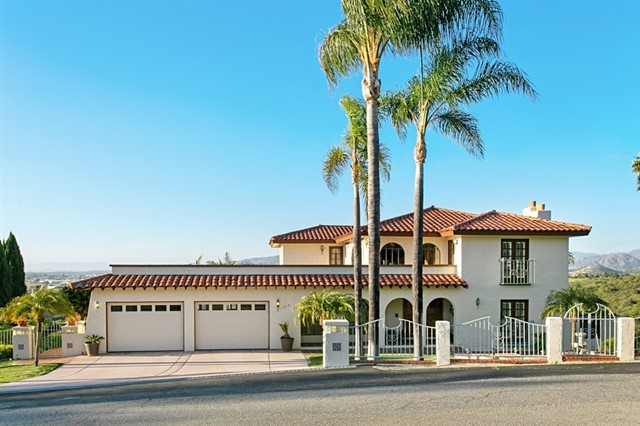 1315 Vista Colina Drive, San Marcos, CA 92078