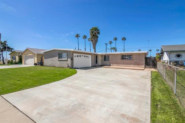 1480 East Ln, Imperial Beach, CA 91932