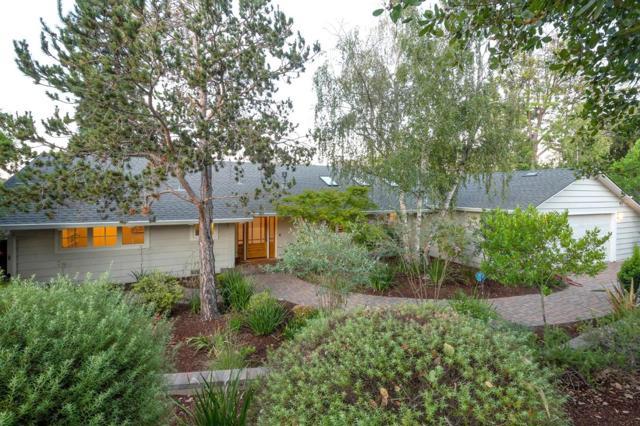 11600 Old Ranch Lane, Los Altos Hills, CA 94024