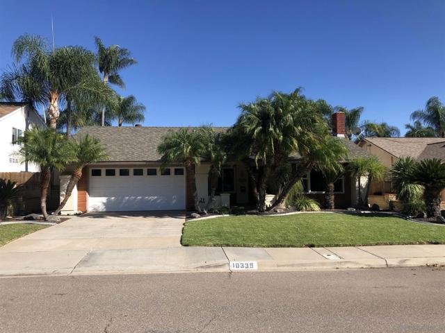 10339 Molino Rd, Santee, CA 92071