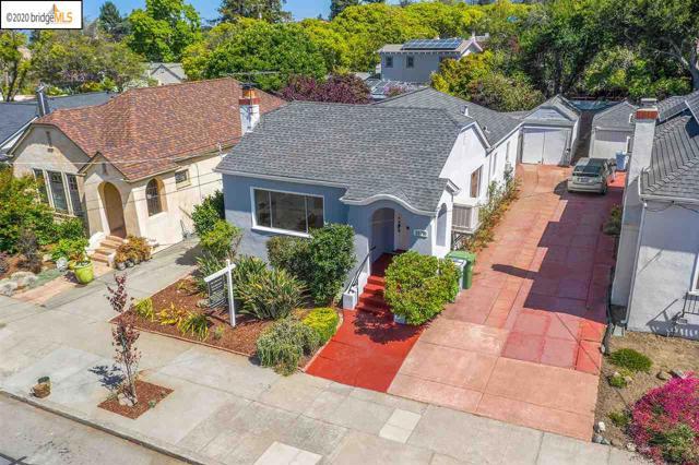 1575 Portland Ave, Berkeley, CA 94707